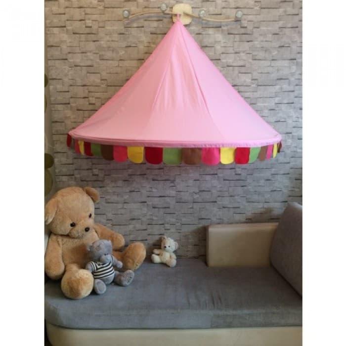 Hanging Canopy - Nursery